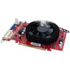 Видеокарта БУ NVIDIA 00512Mb GF 9600GT