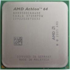 Процессор БУ AMD ATHLON64 3500+