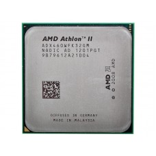 Процессор БУ AMD ATHLON II X3 460