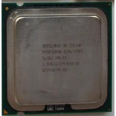 Процессор БУ INTEL PENTIUM E2160