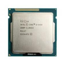 Процессор БУ INTEL CORE I5-3450