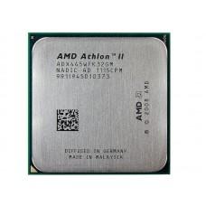 Процессор БУ AMD ATHLON II X3 445