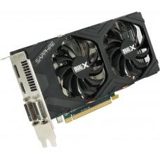 Видеокарта БУ AMD 02048Mb RADEON HD7850 SAPPHIRE