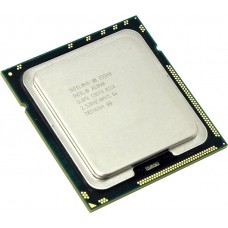 Процессор БУ INTEL XEON E5504 [Socket 1366. 4-ядерный. 2000 МГц. Nehalem. Кэш L2 - 1 Мб. Кэш L3 - 4 Мб. 45 нм. 80 Вт]