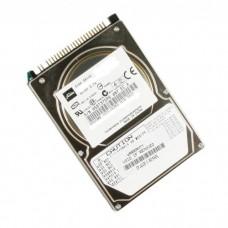 Жесткий диск БУ 0040Gb IDE 2.5