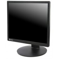 Монитор БУ 17 LG L1751SQ BLACK