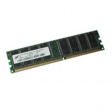 Оперативная память БУ 00256Mb DDR1 [PC2-2700 333Mhz DDR1 DIMM]