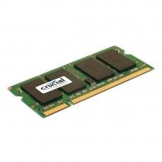 Оперативная память БУ SO-DDR2 0256Mb