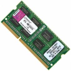 Оперативная память БУ SO-DDR3 2048Mb