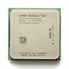 Процессор БУ AMD ATHLON64 3000+