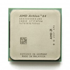 Процессор БУ AMD ATHLON 64 3000+ [SOCKET AM2]