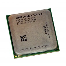 Процессор БУ AMD ATHLON 64 X2 3800+ [SOCKET AM2]