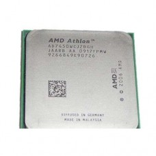 Процессор БУ AMD ATHLON 64 X2 7450+ [Socket AM2. 2.40 Ghz. 2. 2048Kb L2. FSB 1066. 95 watt]