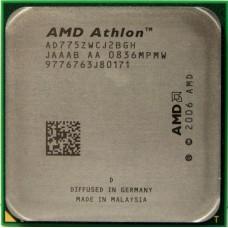 Процессор БУ AMD ATHLON 64 X2 7750+