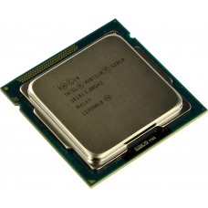 Процессор БУ INTEL PENTIUM G2010