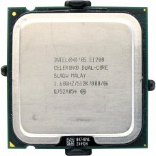 Процессор БУ INTEL CELERON E1200