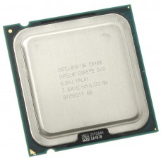 Процессор БУ INTEL CORE 2 DUO E8400
