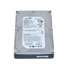 Жесткий диск БУ 0750Gb SATA 3.5