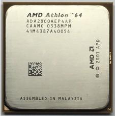 Процессор БУ AMD ATHLON64 2800+