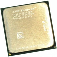 Процессор БУ AMD SEMPRON 2600+