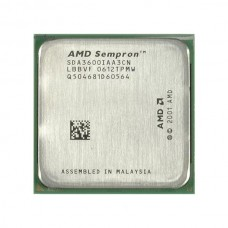 Процессор БУ AMD SEMPRON 64 3600+ [Socket AM2. 1.80 Ghz. 1. 256Kb L2. FSB 800. 59 watt]