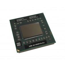 Процессор БУ AMD A8-4500M