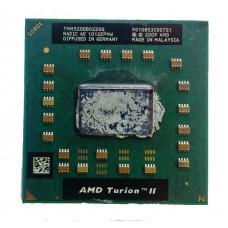 Процессор БУ AMD TURION II M520 [2x2.3Ghz S1g3]