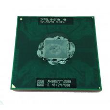 Процессор БУ INTEL CORE 2 DUO T6500