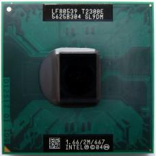 Процессор БУ INTEL CORE 2 DUO T2300