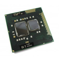Процессор БУ INTEL CORE i5-430M [Socket G1 (rPGA988A).64 bit.35 Watt]