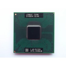 Процессор БУ INTEL PENTIUM DUAL-CORE T2330