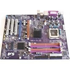Материнская плата БУ ECS 945PL-A VER 1.1