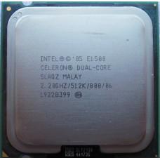 Процессор БУ INTEL CELERON E1500