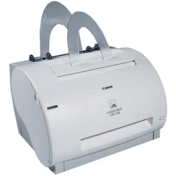 Принтер БУ CANON LBP-1120