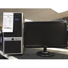 Компьютер БУ MATRIX 05