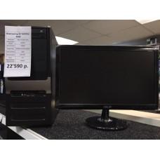 Компьютер БУ MATRIX 06