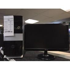 Компьютер БУ MATRIX 03