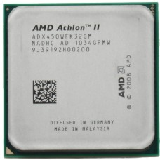 Процессор БУ AMD ATHLON II X3 450