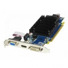Видеокарта БУ AMD 00512Mb HIS 4350 RL2-24-B