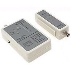 Тестер БУ LAN ST-248/XT-248