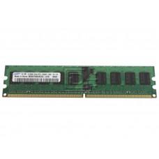 Оперативная память БУ 0512Mb DDR2