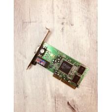 Видеокарта БУ ATI 0128Mb RADEON 9600
