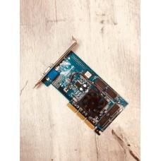 Видеокарта БУ NVIDIA 0064Mb GF MX440
