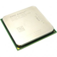 Процессор БУ AMD ATHLON X2 7750 [Socket AM2+. 2.7 Ghz. 2. 512x2Kb L2. FSB 1066. 95 watt]