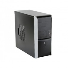 Компьютер БУ MATRIX 12 [INTEL CELERON 1.8 ГЦ. 512 Mb DDR1. 80 GB IDE. NVIDIA RIVA TNT 2 (AGP). 300 Watt. DVD-RW. Windows XP]