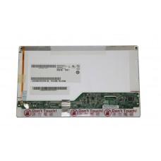 Матрица для ноутбука БУ 08.9'' HSD089IFW1 R:0 1024x600. 40pin. LED