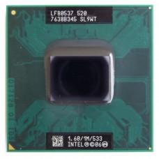 Процессор БУ INTEL CELERON M 520