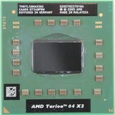 Процессор БУ AMD TURION 64 X2 TL-58