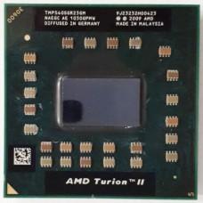 Процессор БУ AMD TURION II P540 [2x2.4Ghz S1g4]