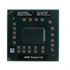 Процессор БУ AMD TURION II P560